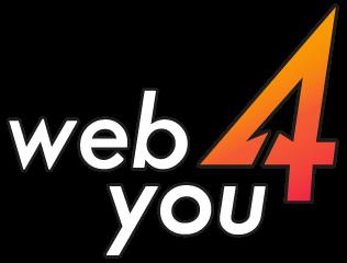 Web4You   Logo