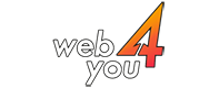 Web4You | Logo