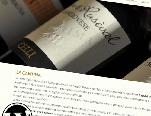 Celli Vini | WordPress