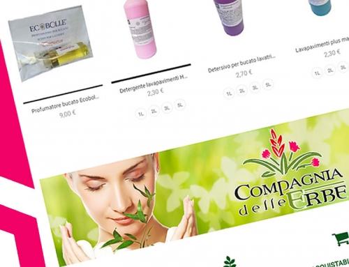 Ecobolle Artena | Shop Magento