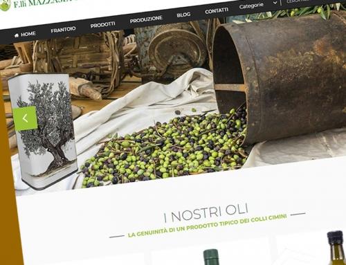 Frantoio F.lli Mazzasette | Shop Magento