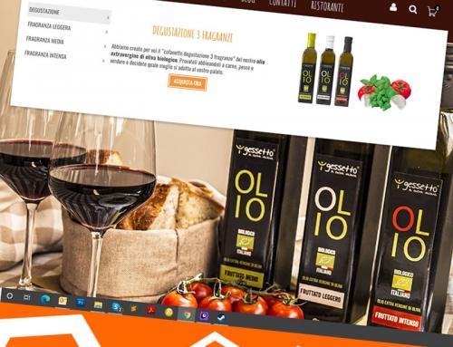 Gessetto Ristorante   Shop Magento