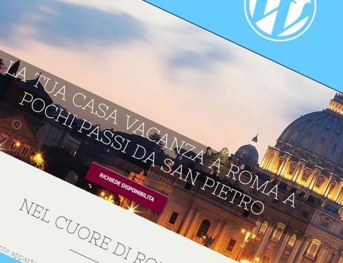 San Pietro Holiday   WordPress